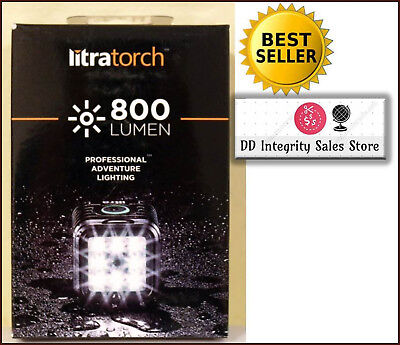 NEW LITRA LitraTorch Professional Adventure Photo & Video Light 100% RATEDSELLER