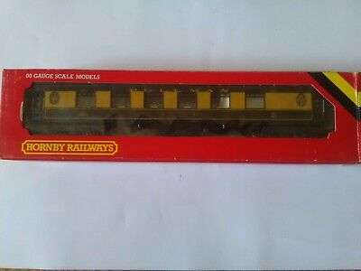 Boxed Hornby R.229 Pullman Coach / Carriage - Excellent