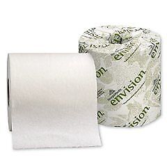 GP Pro One-Ply Bathroom Tissue - Includes 80 rolls of toilet tissue.