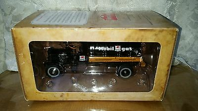 BD&A Collector Series 1931 Kenworth Mobil Special Oil Gas Truck Limited Edition