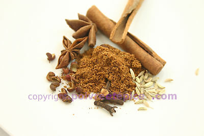120 g , CINQ-ÉPICES CHINOIS, CHINESE FIVE-SPICES, poudre