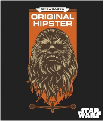 Star Wars Chewbacca Original Hipster Birthday Card 546237 249