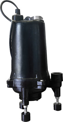 "Champion Grinder Pump - 1HP - 115V - 1-1/4"" Discharge"