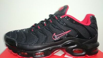 Scarpe Nike AirMax TN PLUS Black,Limi,Red