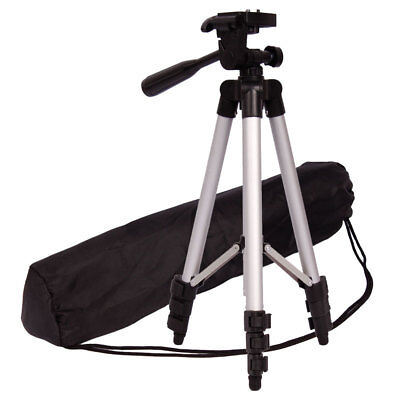 WEIFENG WT3110A Camera Tripod for Canon Nikon Olympus Digital Camera Camcorders