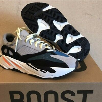 promo code 592a4 ad322 ADIDAS YEEZY WAVE RUNNER 700 BOOST SIZE 8 Men, (100% Authentic from Adidas)