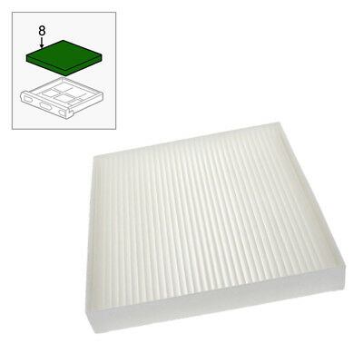 Genuine OEM Acura Honda Cabin Air Filter  80292-SDA-407 Fits multiple models