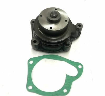 Water Pump For Perkins 4.108 Fits For Bobcat Gehl New Holland Clark with pulley