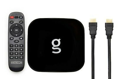 G-Box Q² Fully Programmed Best Streaming,MATRICOM'S OFFICIAL DISTRIBUTOR FOR ANZ