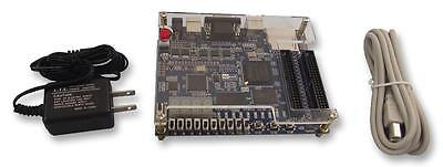 MCU/MPU/DSC/DSP/FPGA Development Kits - BOARD DEV DE0 fpga CYCLONE III