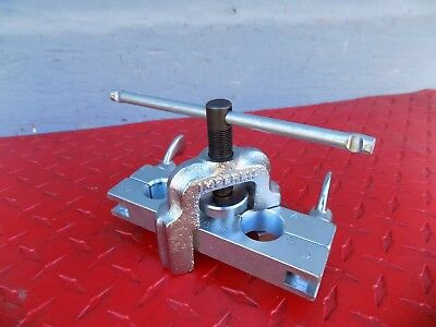 """Imperial Eastman 103-FS 5/8""""-1-1/8"""" OD 45° Degree Double Flaring Tool NEW IN BOX"""