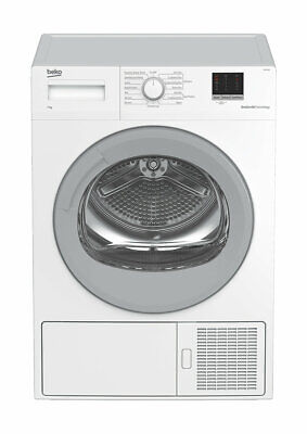 NEW Beko BDP700W 7kg Sensor Controlled Heat Pump Dryer