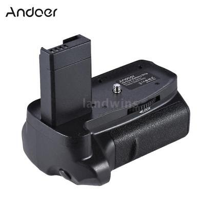 Vertical Battery Grip with Cable for Canon EOS 1100D 1200D/ Rebel T3 T5 T6 J2A5