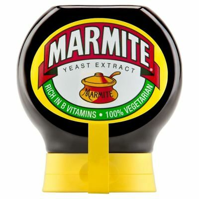 Marmite Yeast Extract Squeezy (200g) - Pack of 6