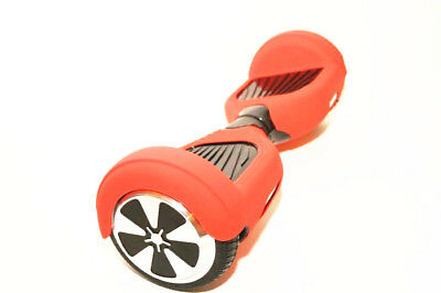 Housse Silicone pour Hoverboard - Accessoires Protection étanche Hoverboard