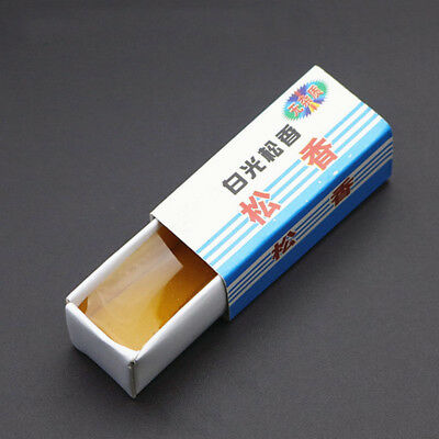 New Solid Rosin Welding Soldering Flux Paste High-purity for Mobile Phone Repair