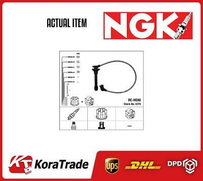 Ngk Ignition Lead Set Rc-He80 8379