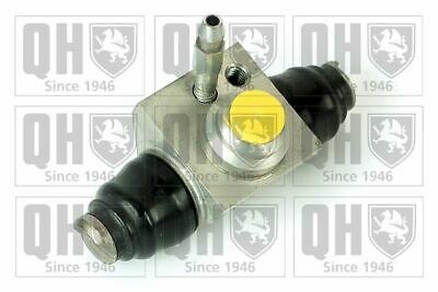 Genuine Qh Wheel Cylinder Rear Axle Vw Polo Classic 1.0 1.3 D 1.3 Cat 1.3