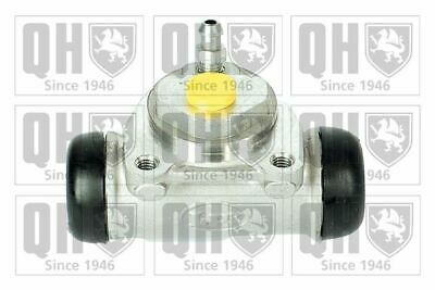 Genuine Qh Wheel Cylinder Braking System Replacement Rear Axle To Fit Renault
