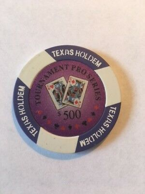 Poker Chip Card Guard Protector With Plastic Case 11.5 grams