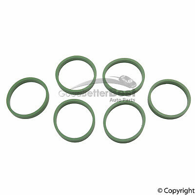 Victor Reinz 2-piece set Intake Manifold Gaskets New for Mercedes MS19392