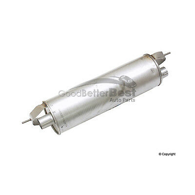 Exhaust Muffler-Starla Rear WD EXPRESS fits 94-99 Land Rover Discovery