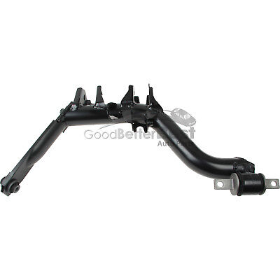 One New Genuine Suspension Trailing Arm Rear Left 52371S5AA51 for Honda Civic