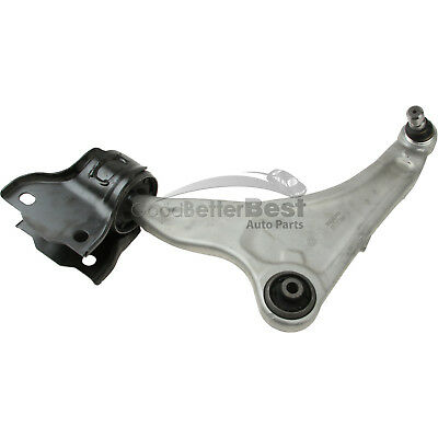 One New Moog Suspension Control Arm Front Left Lower Forward AUTC12623 for Audi