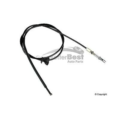 Gemo 2018800459 Hood release cable mercedes-benz 190d