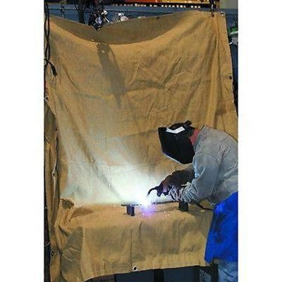Large Fire Retardant Welding Fiberglass Blanket