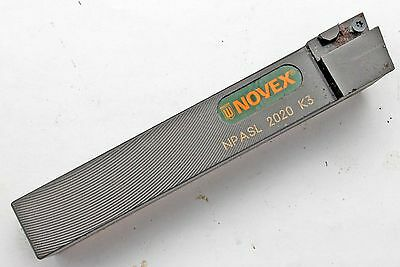 Turning Plate TURNING TOOL INDEXABLE TOOL HOLDER Walter Novex npasl 2020 K3, NEW