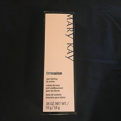 Mary Kay Discontinued TimeWise® Age Fighting Lip Primer