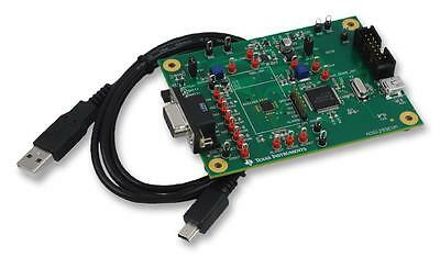 Data Conversion Development Kits - ADS1293EVM EVALUATION MODULE