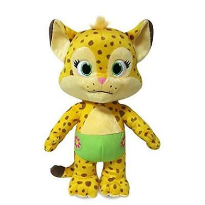 """Word Party Franny 7"""" Stuffed Plush Baby From The Netflix Original Series Toy Pla"""