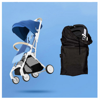 Hot Stroller Pram Umbrella Pushchair Car Train Plane Gate Check Travel Bag Cover