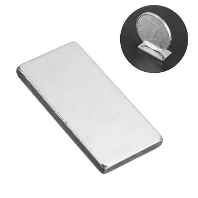 N50 Neodymium Block Magnet 20x10x2mm Super Strong Rare Earth Magnets