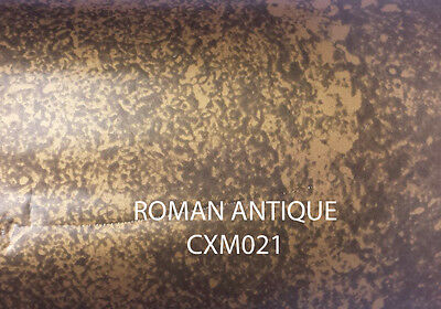Go press and foil, Craft Dragon and todo Hot Die Foil - Roman Antique