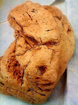 Family  Figurine Paleolithic – Neolithic Age. Big stands alone 1060 gr' - 37 0z