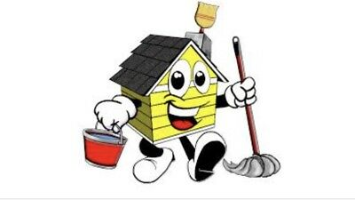 Established Domestic Cleaning Business For Sale Hertfordshire NOT A FRANCHISE