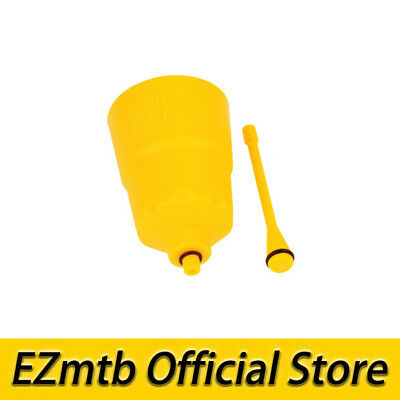 Free Shipping Newest Ezmtb Bleed Kit Funnel For Shimano Bicycle Disc Brake
