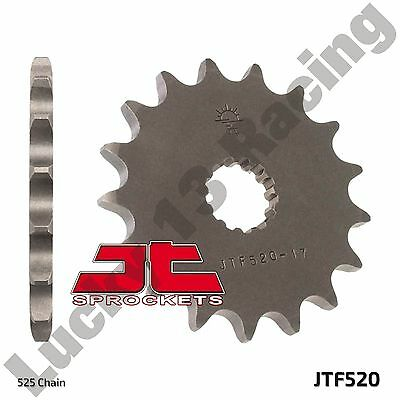 JT 15 tooth front sprocket for Triumph Daytona Street Triple 675 R ABS Tiger 800