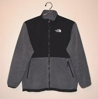 2599fe104 THE NORTH FACE Denali R Tnf Black Girls Jacket Size Xl - $88.00 ...
