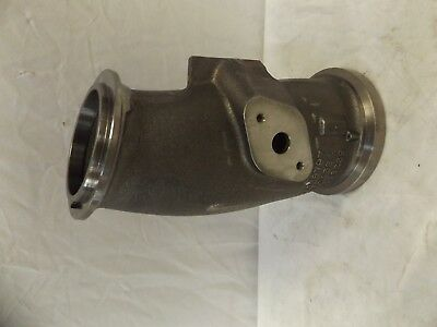 Volvo Mack Nox After-Treatment Injector Housing Pipe Tube New Oem 21503939