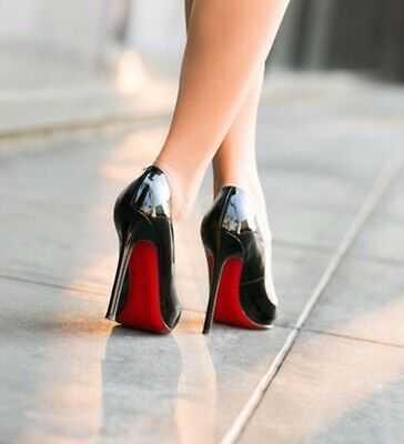 fe487005f PAINT TO FIX DIY Christian Louboutin Heels For Red Bottoms Designer ...