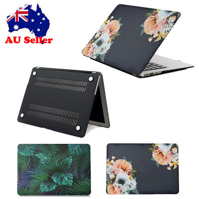 "For MacBook Pro Air11""12""13""15""Ultra Slim Shell Cover Protective Hard Cover Case"