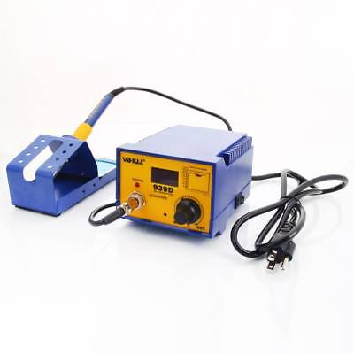 YiHUA-939D 60W Constant-temperature Soldering Station Soldering Iron