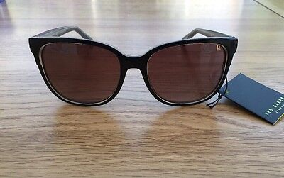 59831d3b2be Brand New Ted Baker Womens  Mara  Sunglasses With Branded Innovative Case