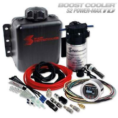 Snow Performance - Boost Cooler Stage 2 TD - Power Max - WMI