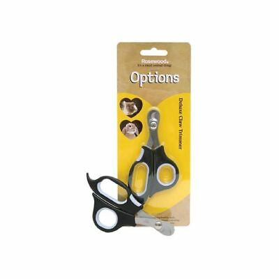 Rosewood Options Deluxe Claw Trimmers (PACK OF 6)