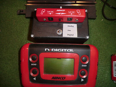 Ninco Digital NDigital Dual Blackbox Unit + GC Modul
